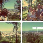 Subimos al Cerro de Curicó
