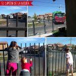 Los frikis del barrio