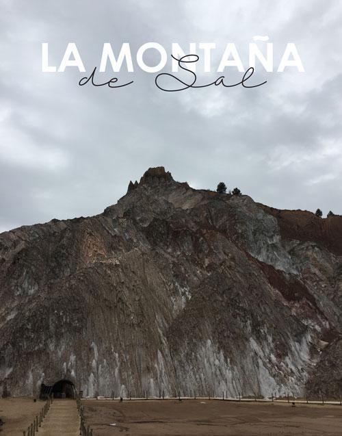 Montaña de Sal Cardona