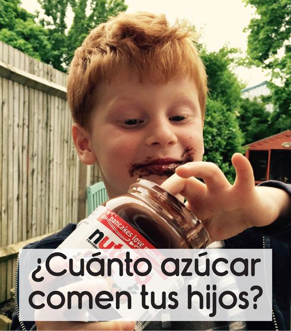 azucar-niños