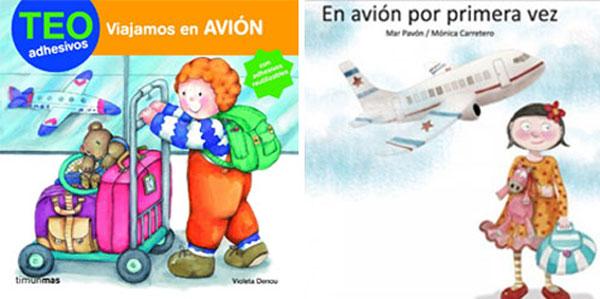 libros-avion