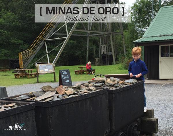MINAS-DE-ORO