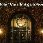 Una Navidad generosa