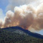 Incendio en Chile – los héroes de una catástrofe