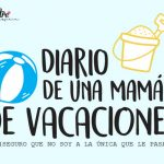 Diario de una mamá de vacaciones